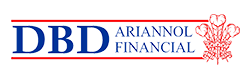 DBD Financial Logo