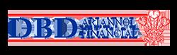 DBD Financial Logo